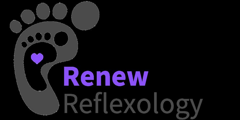 Renew Reflexology