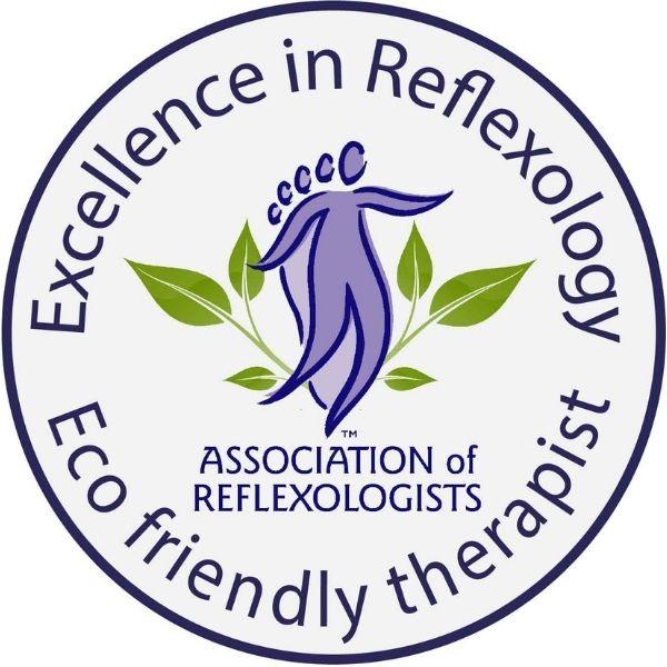 Nicki of Renew Reflexology is an AOR Eco friendly therapist