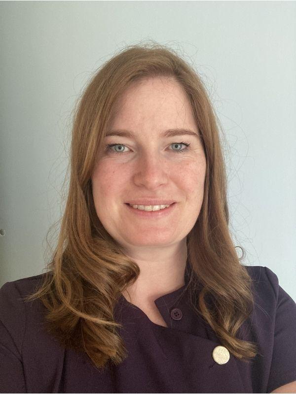 Nicki of Renew Reflexology